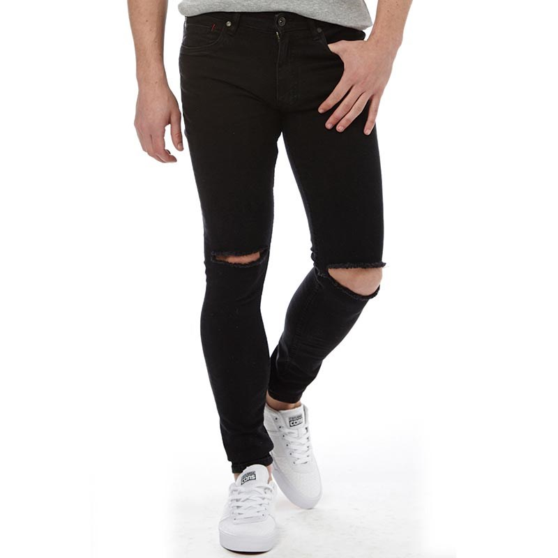jeans skinny hombre